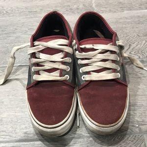 Vans Chukka Low Sneakers Men's Size US 8